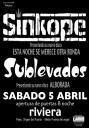 Sinkope +Sublevados