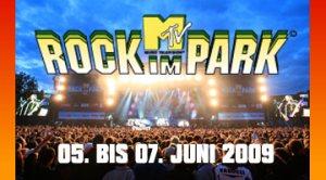 Rock im Park 09