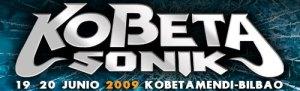Kobetasonik 2009
