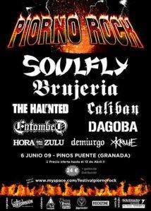 Piorno Rock 09