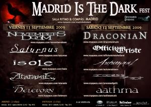 Madrid Is The Dark VII // 6 y 7 de diciembre // Sala But - Página 8 Mdf