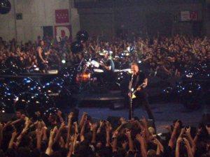 Metallica 13 Jul