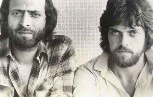 Alan y Eric