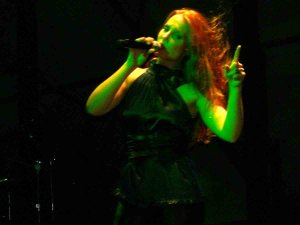 Epica - Ripollet Rock 09