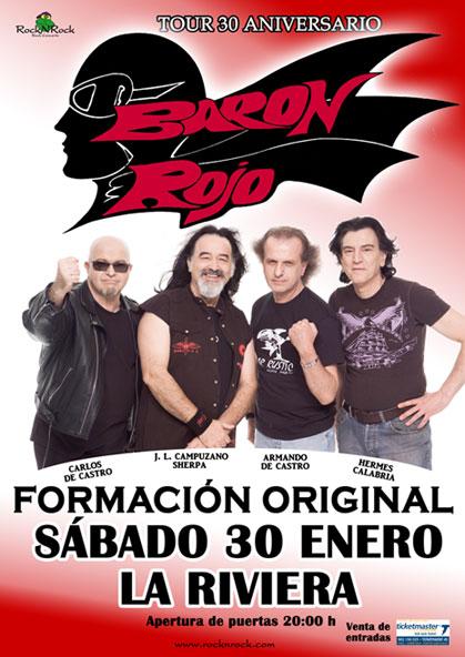 BARON ROJO - Página 2 Baron-rojo-la-riviera