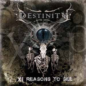 "Destinity - ""XI Reasons To See"""