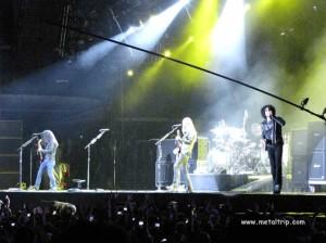 Alice In Chains - BBK Live 10