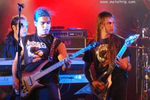 Mirada de Angel - Valdorrock 2010