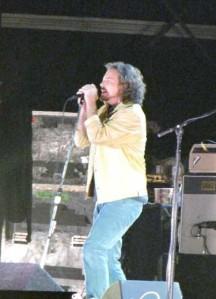 Pearl Jam - BBK Live 10