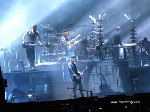 Rammstein - BBK Live 2010