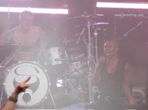Skunk Annansie - BBK Live 10