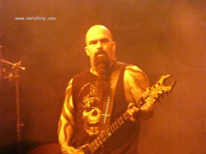 Slayer - BBK Live 2010
