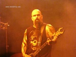 Slayer - BBK Live 2010