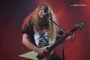 Angelus Apatrida - Atalaya Rock 2010