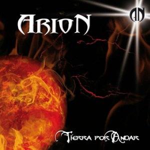 """Arion - """"Tierra por andar"""""""