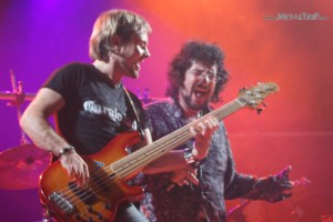 Halley - Atalaya Rock 2010