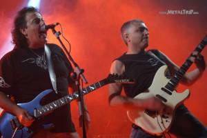 Leize - Atalaya Rock 2010