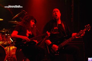 Rage - Sala Heineken - 17Mar11