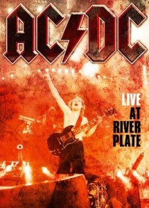 """Live at River Plate"" de AC/DC"