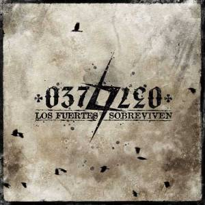 """037 - """"Los fuertes sobreviven"""""""