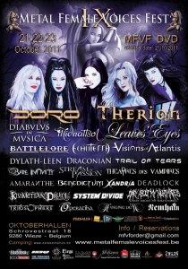 Metal Female Voices Fest