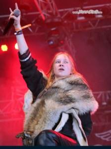 Arkona - Hellfest 2011
