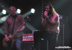 Kvelertak - Graspop Metal Meeting 2011