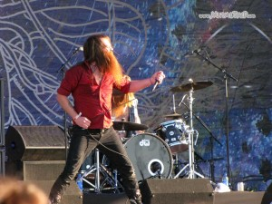Valient Thorr - Sonisphere Getafe 2011