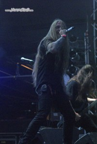 Legion of the Damned - Metalcamp 2011