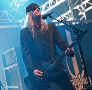 Triptykon - Hellfest 2011