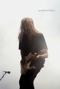 Wintersun - Metalcamp 2011
