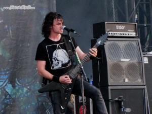 Gojira - Sonisphere Getafe 2011