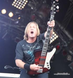 UFO - Hellfest 2011