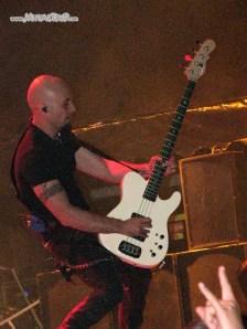 Sober - Sonisphere Getafe 2011