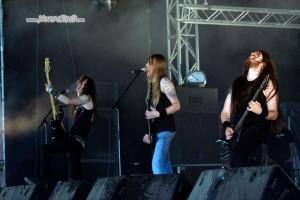 Grave- Hellfest 2011