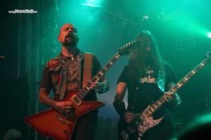 Grand Magus- Hellfest 2011