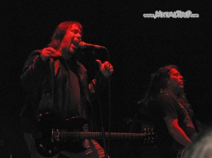 Monster Magnet - Graspop Metal Meeting 2011