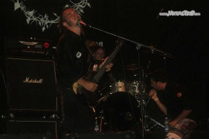 Cold Snap - Metalcamp 2011