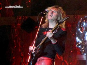 Judas Priest - Graspop Metal Meeting 2011