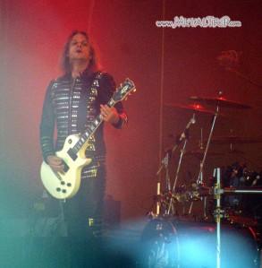 Judas Priest- Hellfest 2011