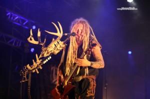 Korpiklaani- Hellfest 2011