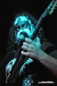 Abrahel  - Sala Moog (Barcelona) - 27/07/11