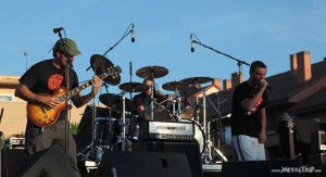AK97 - Granito Rock 2011