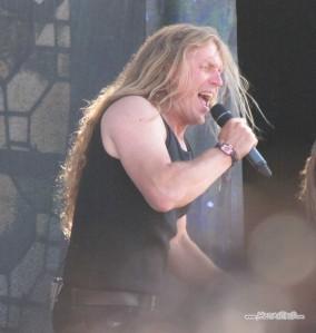Apocalyptica - Sonisphere Getafe - 16/07/11