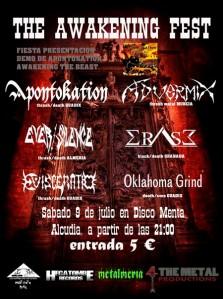 Awakening Fest 2011