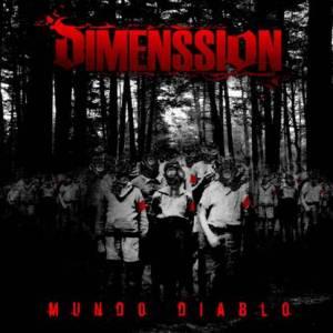 """Dimenssion – """"Mundo Diablo"""""""