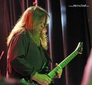 Dio Disciples - Sala Heinenken (Madrid) - 2/07/11