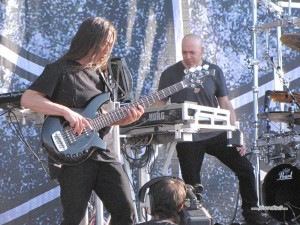 Dream Theater - Sonisphere Getafe - 16/07/11