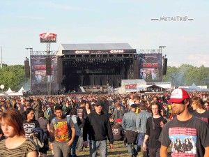 Graspop Metal Meeting 2011