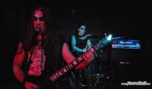 Inquisition - Sala Moog (Barcelona) - 27/07/11